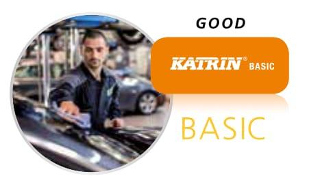 Katrin Basic